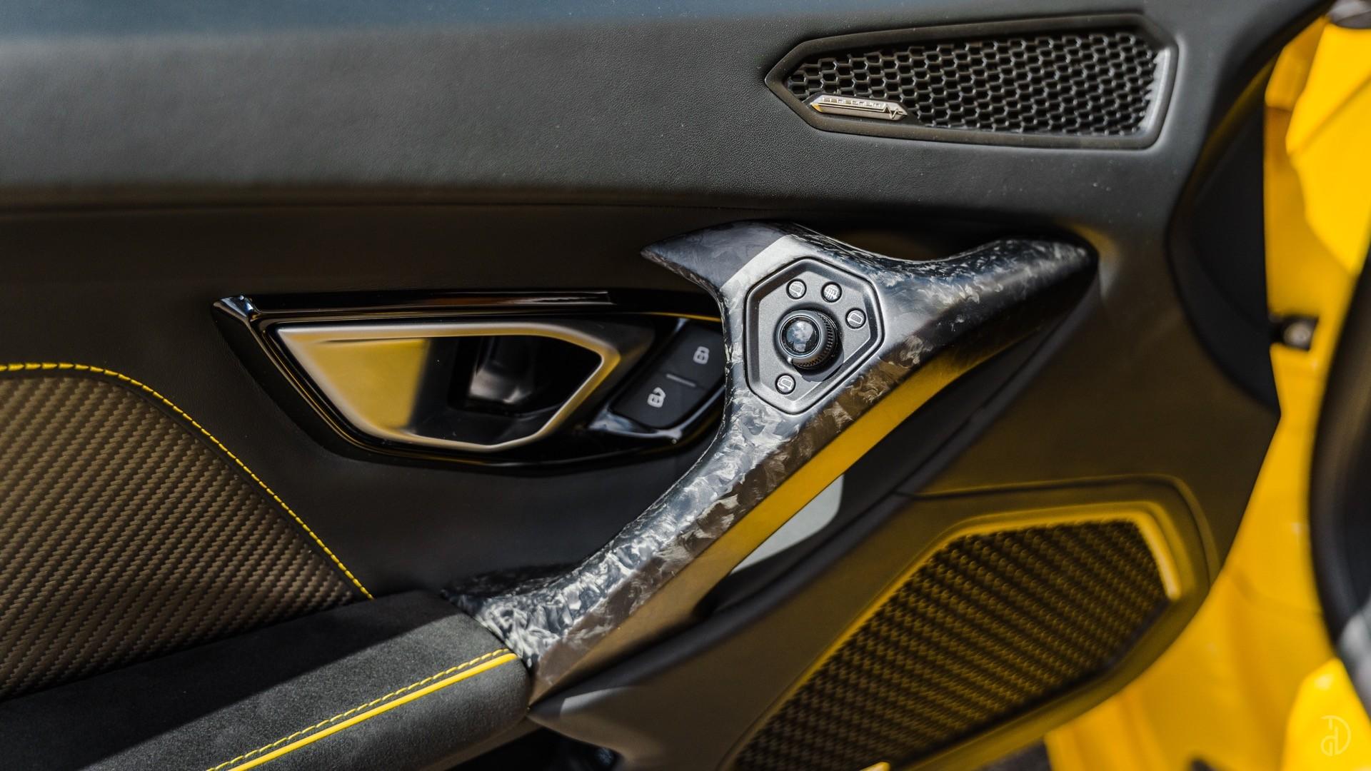 Аренда Lamborghini Huracan Evo в Сочи. Фото 9