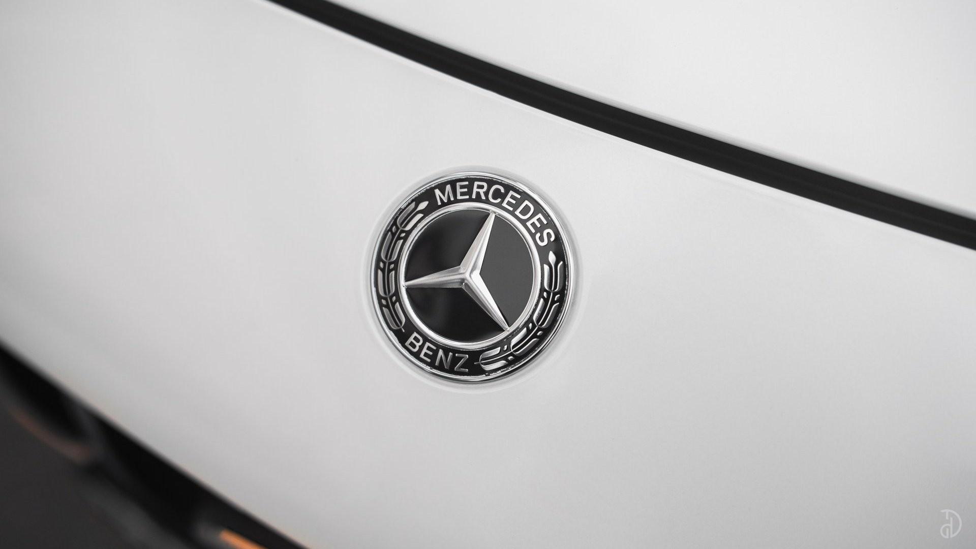 Аренда Mercedes-Benz AMG GT 63s в Москве. Фото 10