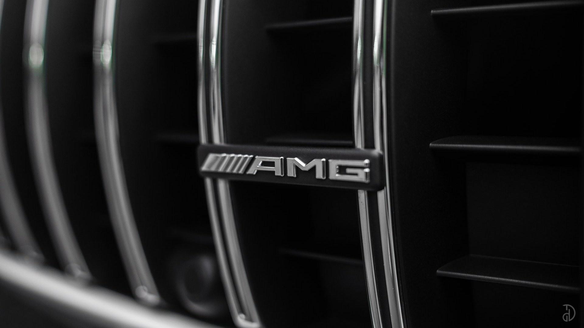 Аренда Mercedes-Benz AMG GT 63s в Москве. Фото 9
