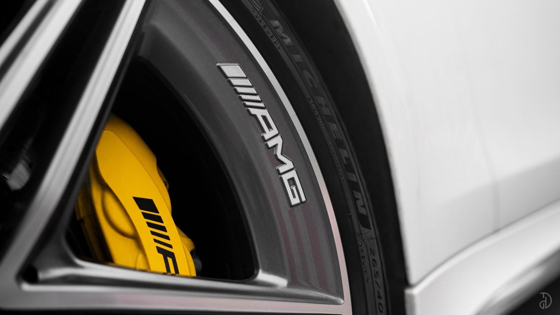 Аренда Mercedes-Benz AMG GT 63s 4 дв. купе. Фото 9
