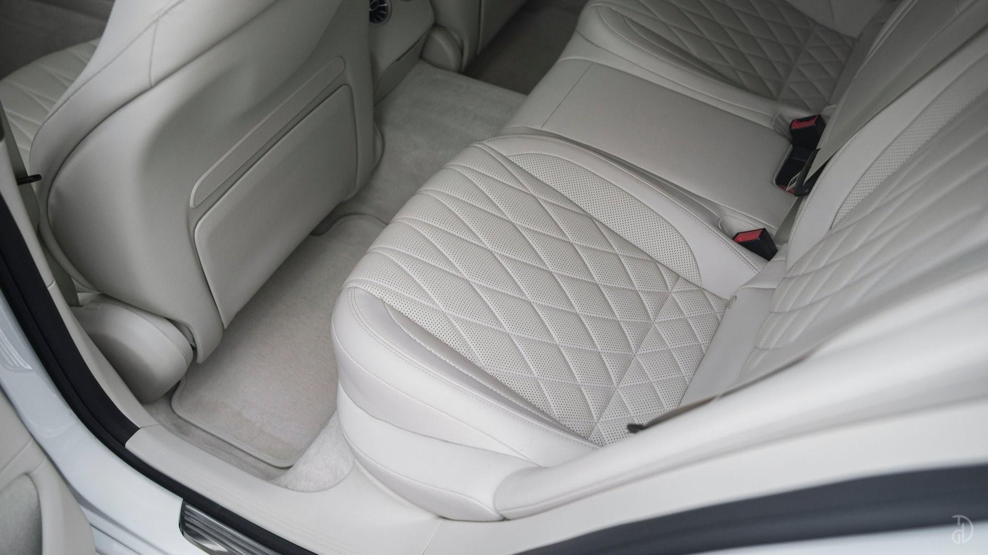 Аренда Mercedes-Benz AMG GT 63s 4 дв. купе. Фото 20