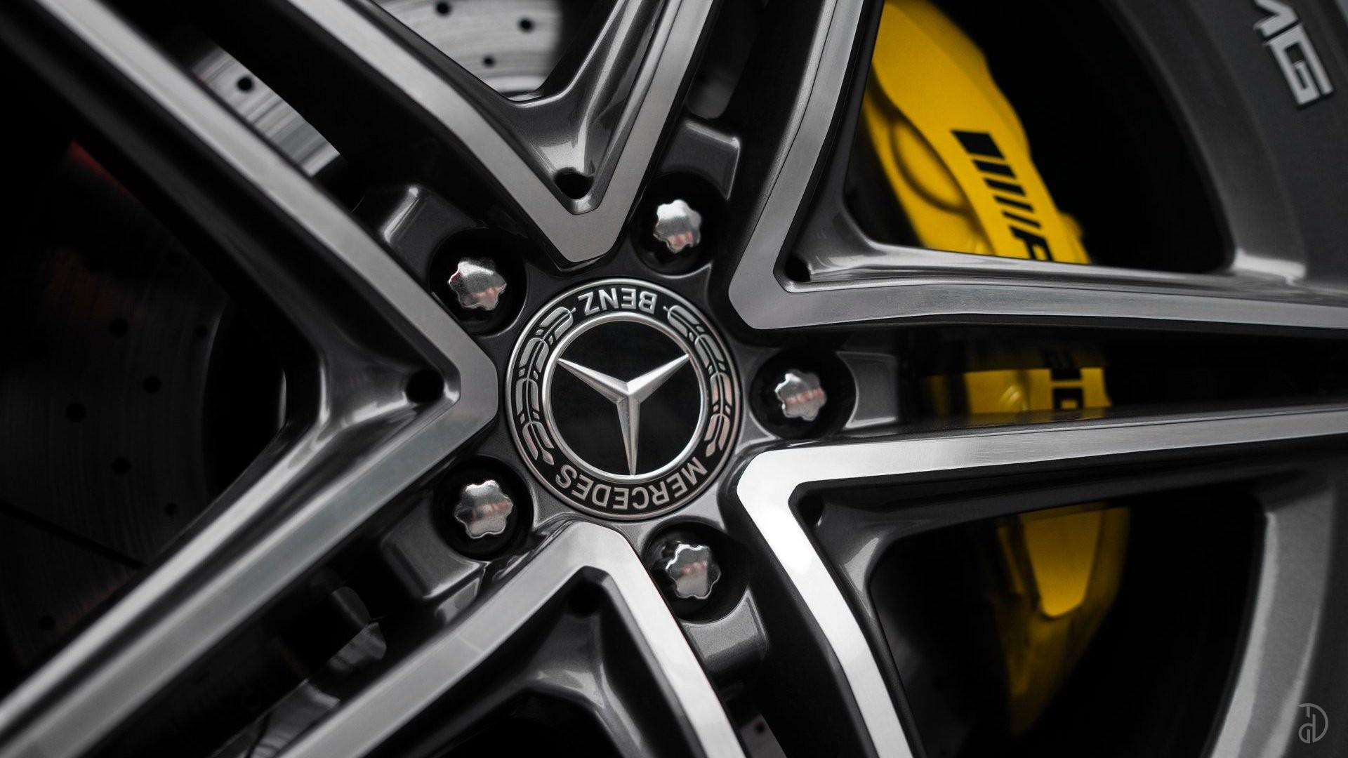 Аренда Mercedes-Benz AMG GT 63s 4 дв. купе. Фото 28