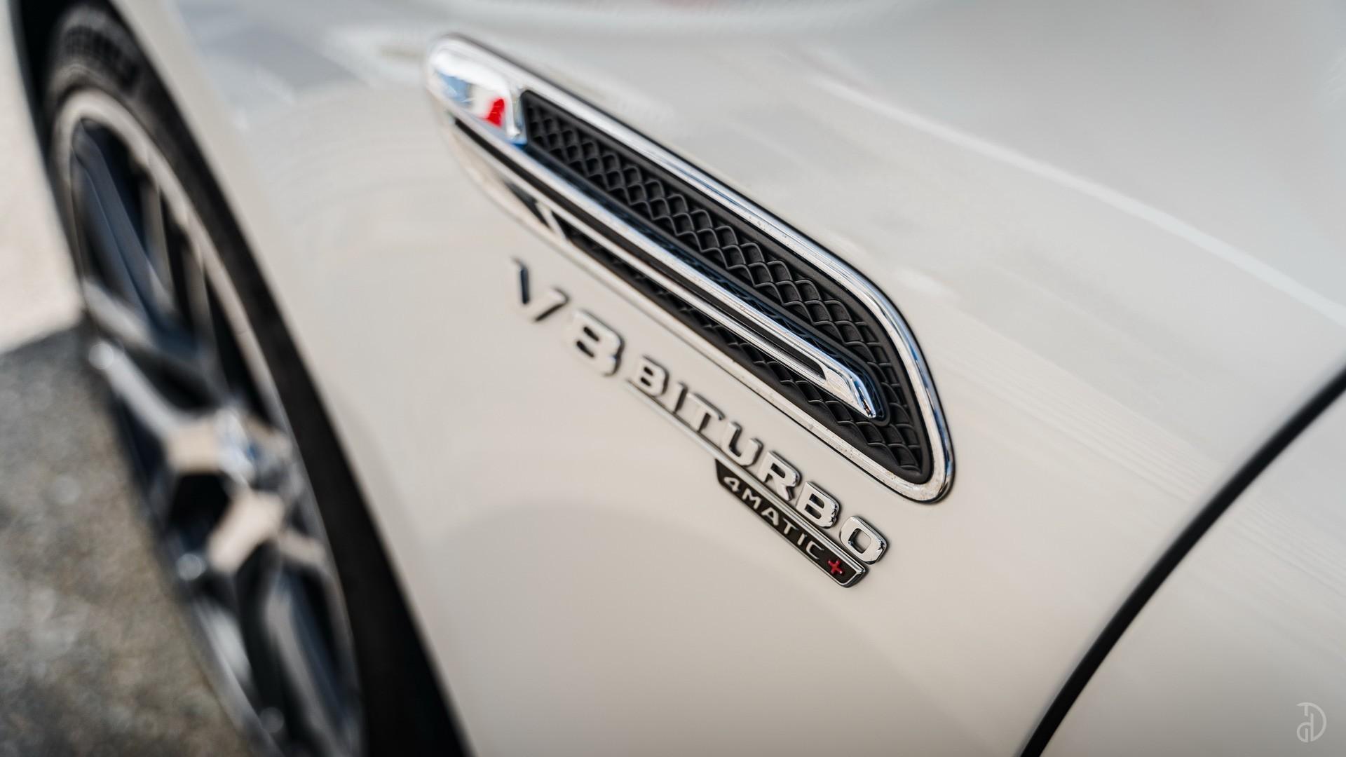Аренда Mercedes-Benz AMG GT 63s в Сочи. Фото 10