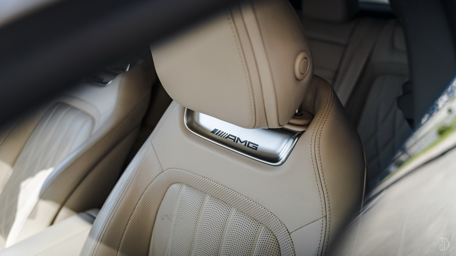 Аренда Mercedes-Benz AMG GT 63s в Сочи. Фото 16