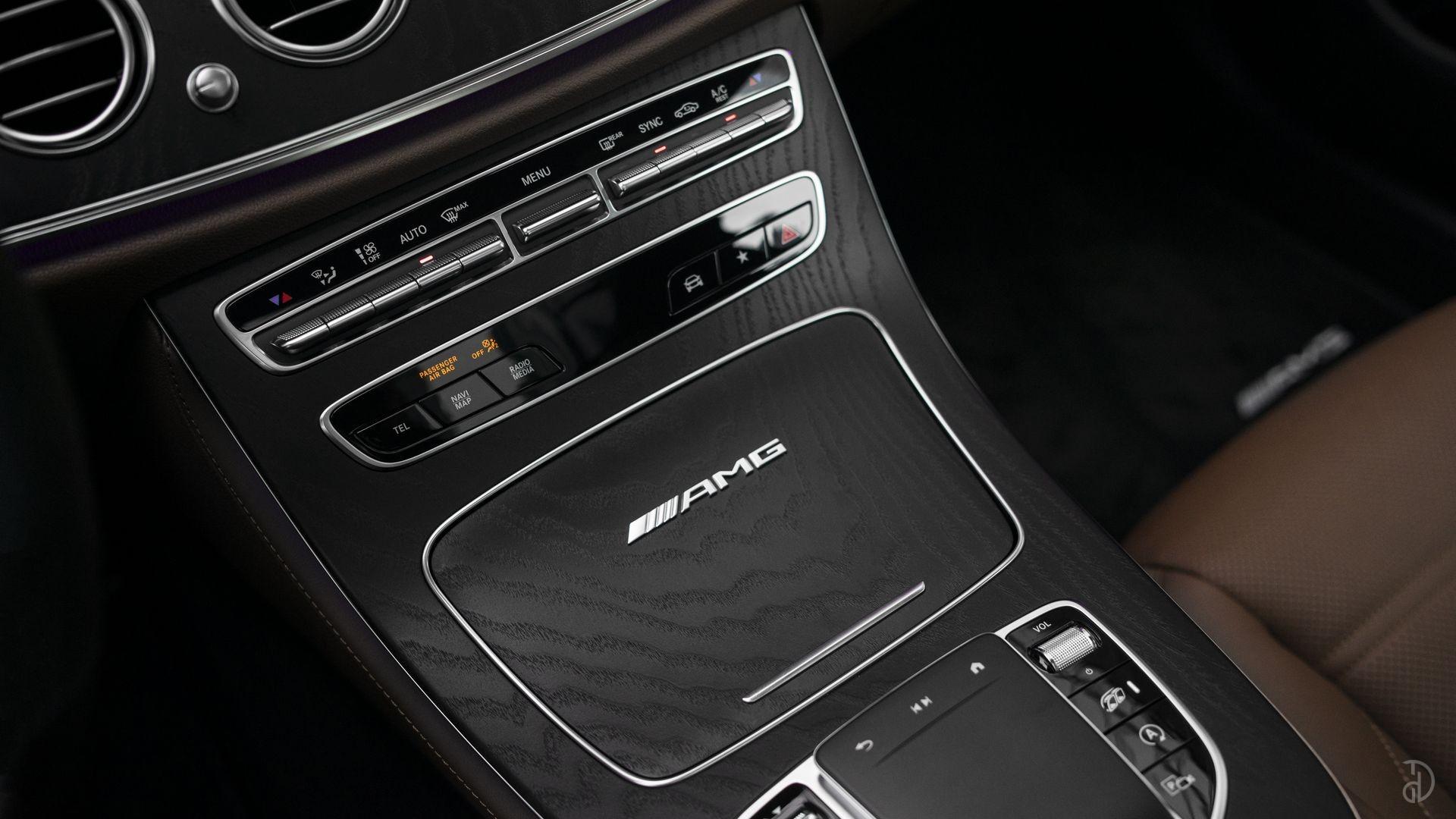 Аренда Mercedes Benz E 63 Amg S 2020 в Москве. Фото 30