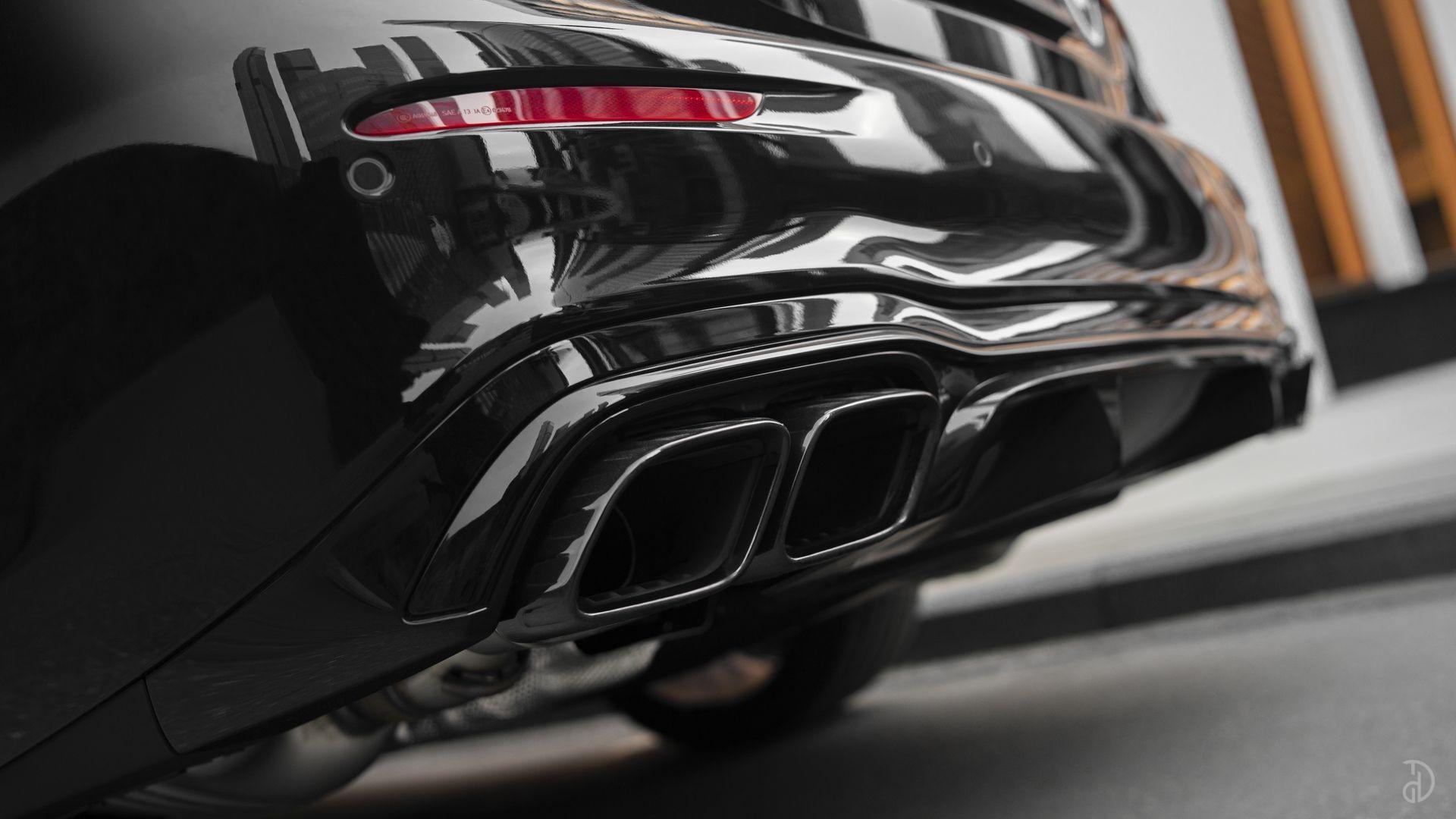 Аренда Mercedes Benz E 63 Amg S 2020 в Москве. Фото 12