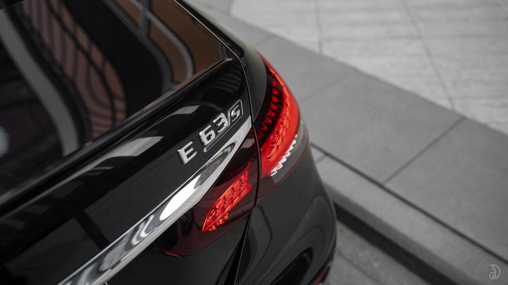Аренда Mercedes Benz E 63 Amg S 2020 в Сочи. Фото 7
