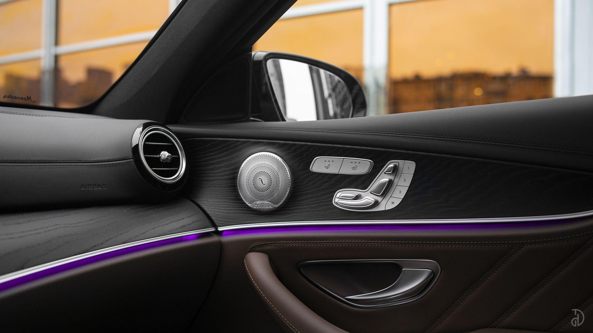 Аренда Mercedes Benz E 63 Amg S 2020 в Сочи. Фото 19