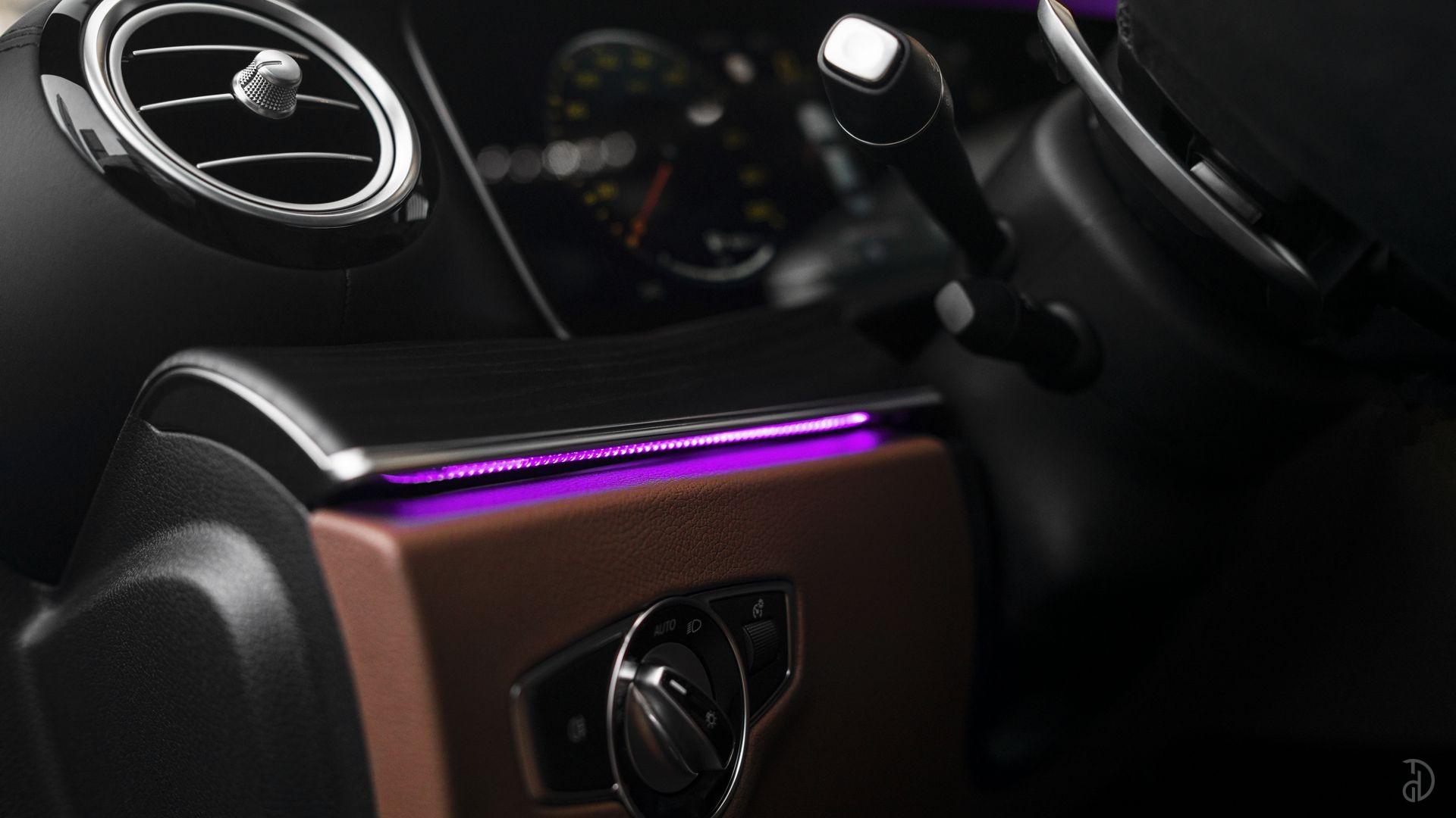 Аренда Mercedes Benz E 63 Amg S 2020 в Сочи. Фото 21