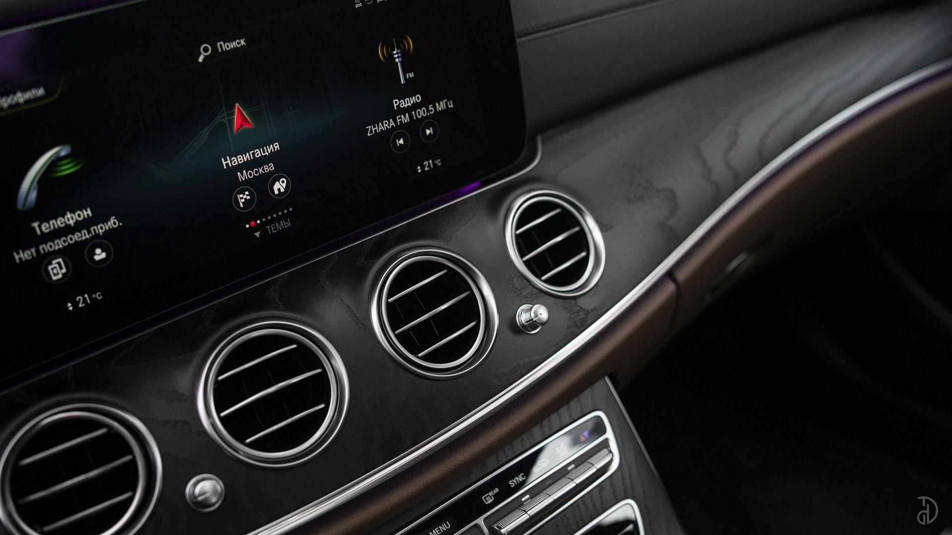 Аренда Mercedes Benz E 63 Amg S 2020 в Сочи. Фото 27