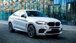 Аренда BMW X6M в Сочи