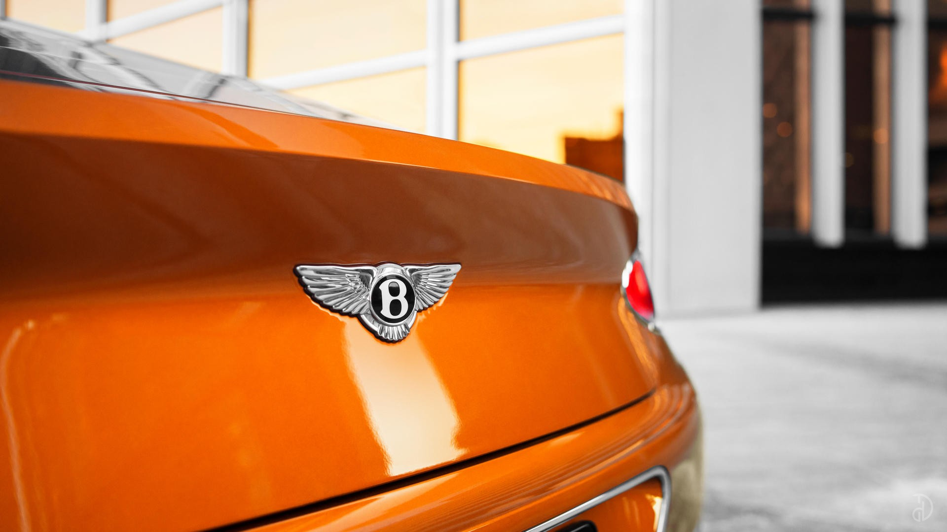 Аренда Bentley Continental GT 2020 в Сочи. Фото 5