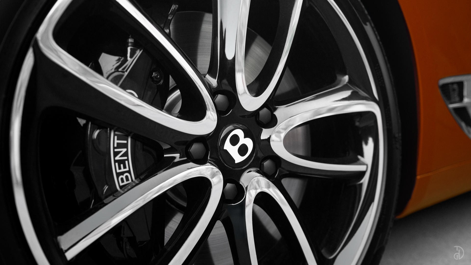 Аренда Bentley Continental GT 2020 в Сочи. Фото 10