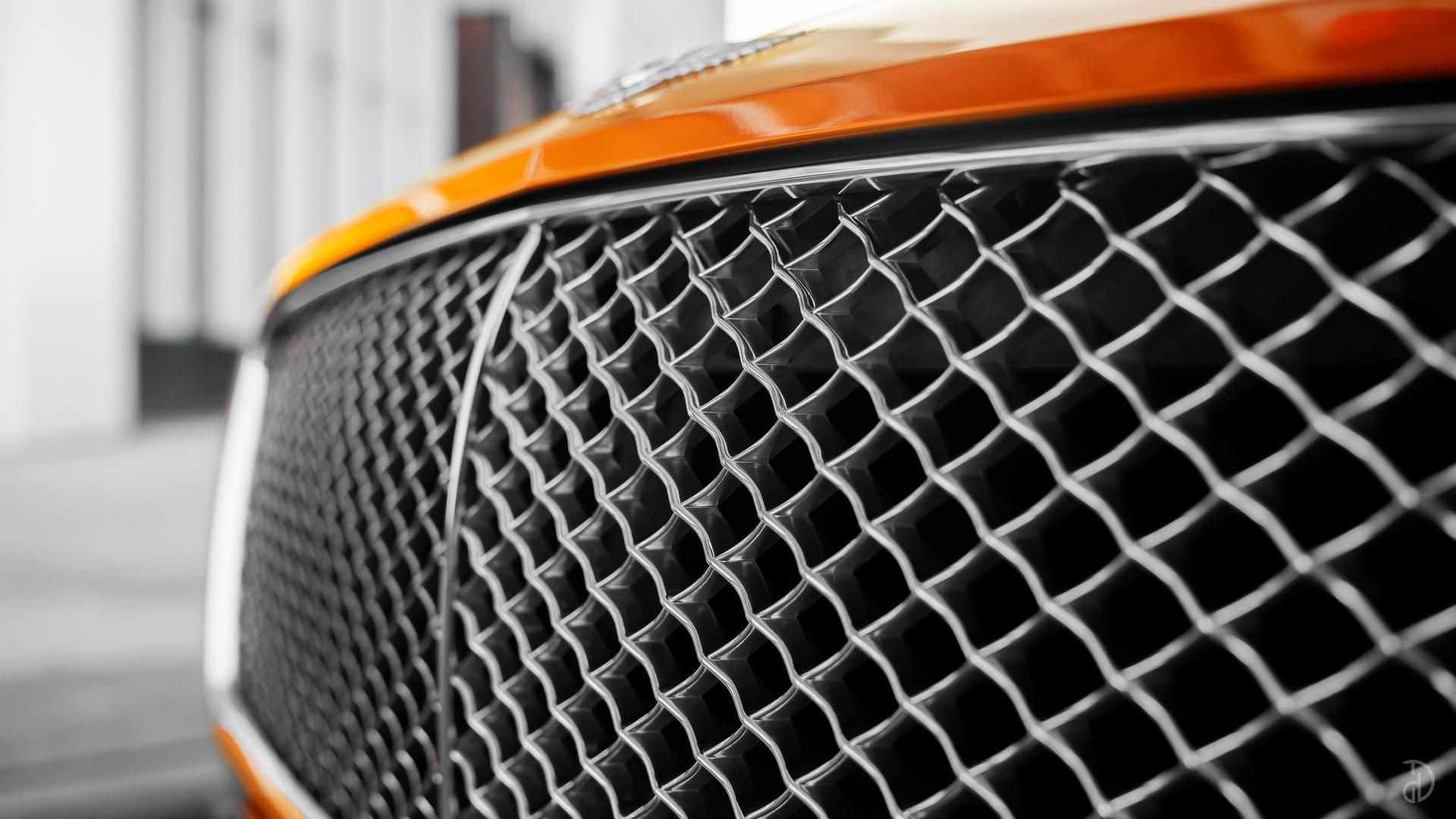 Аренда Bentley Continental GT 2020 в Сочи. Фото 11
