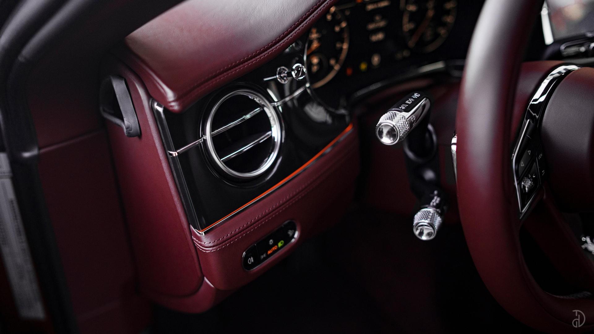 Аренда Bentley Continental GT 2020 в Сочи. Фото 14