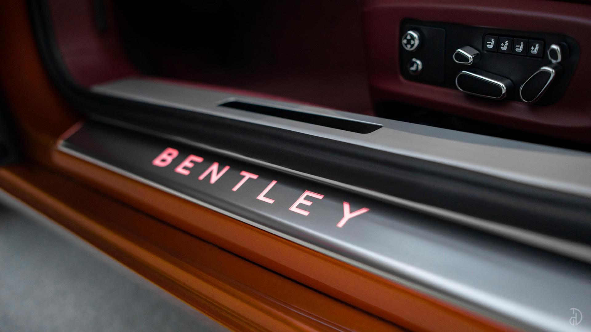 Аренда Bentley Continental GT 2020 в Сочи. Фото 17