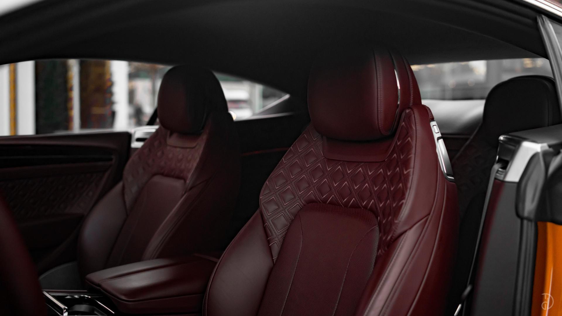 Аренда Bentley Continental GT 2020 в Сочи. Фото 19