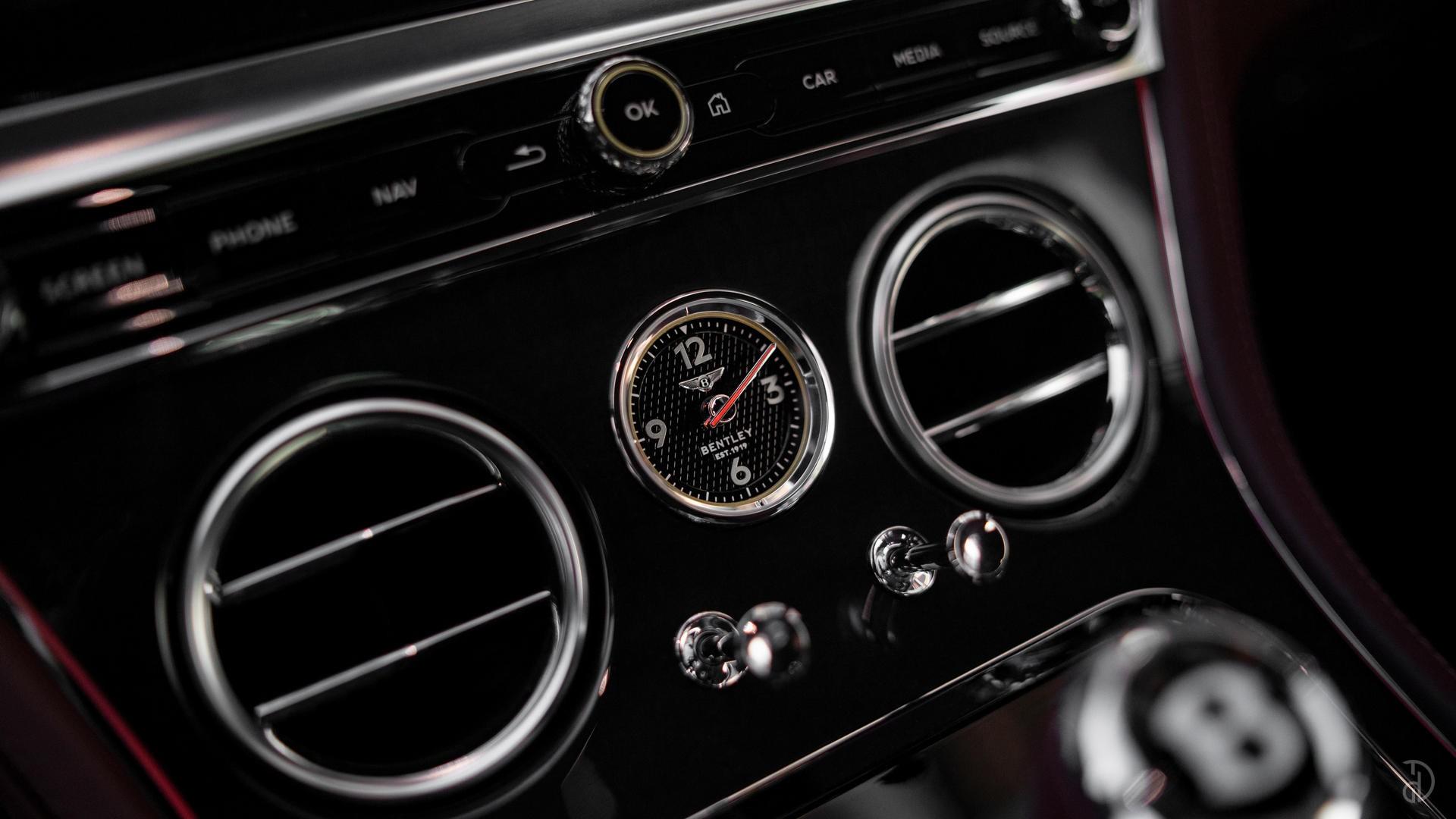 Аренда Bentley Continental GT 2020 в Сочи. Фото 20