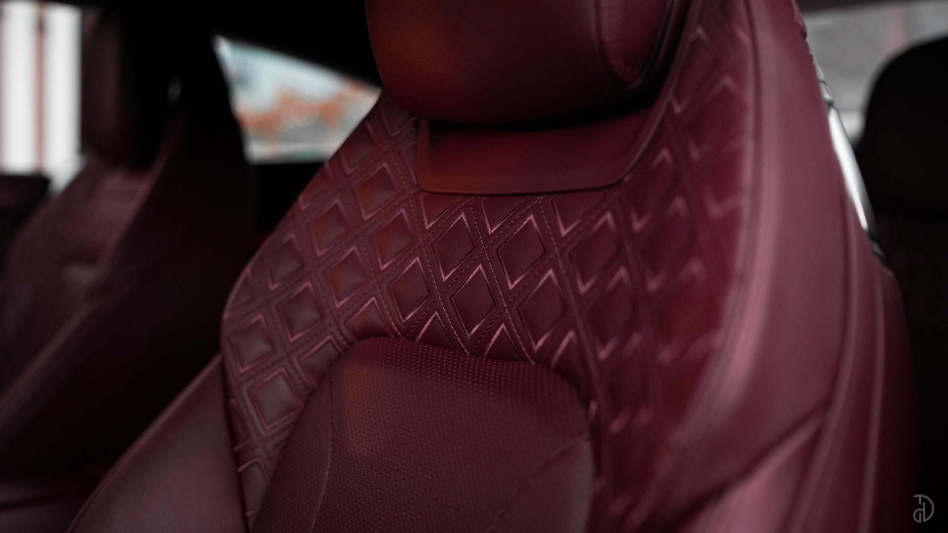 Аренда Bentley Continental GT 2020 в Сочи. Фото 21