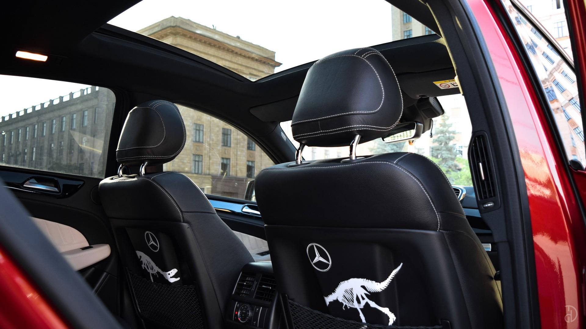 Аренда Mercedes GLE 43 AMG. Фото 12
