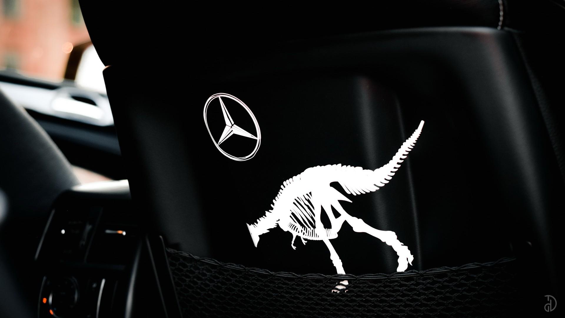 Аренда Mercedes GLE 43 AMG. Фото 15