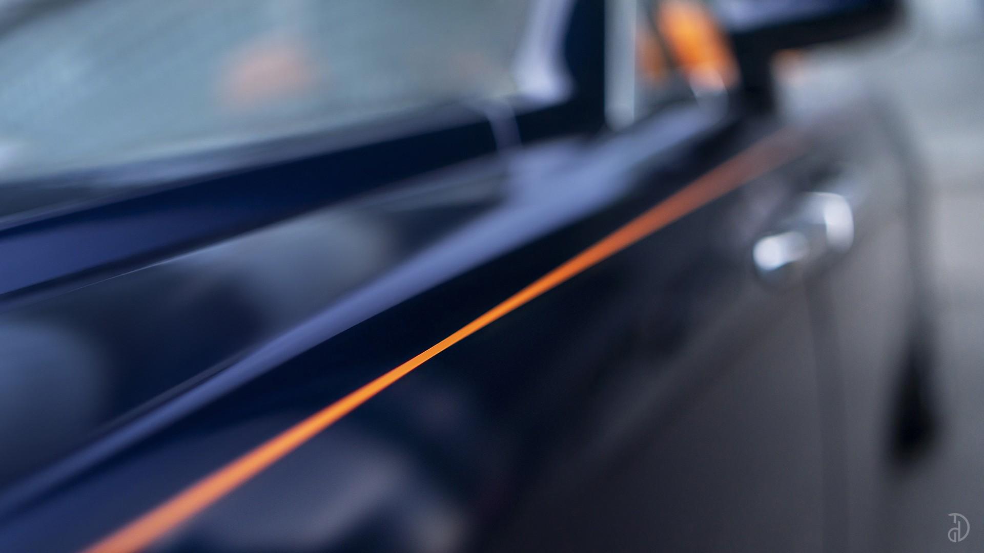 Аренда Rolls-Royce Dawn в Москве. Фото 10