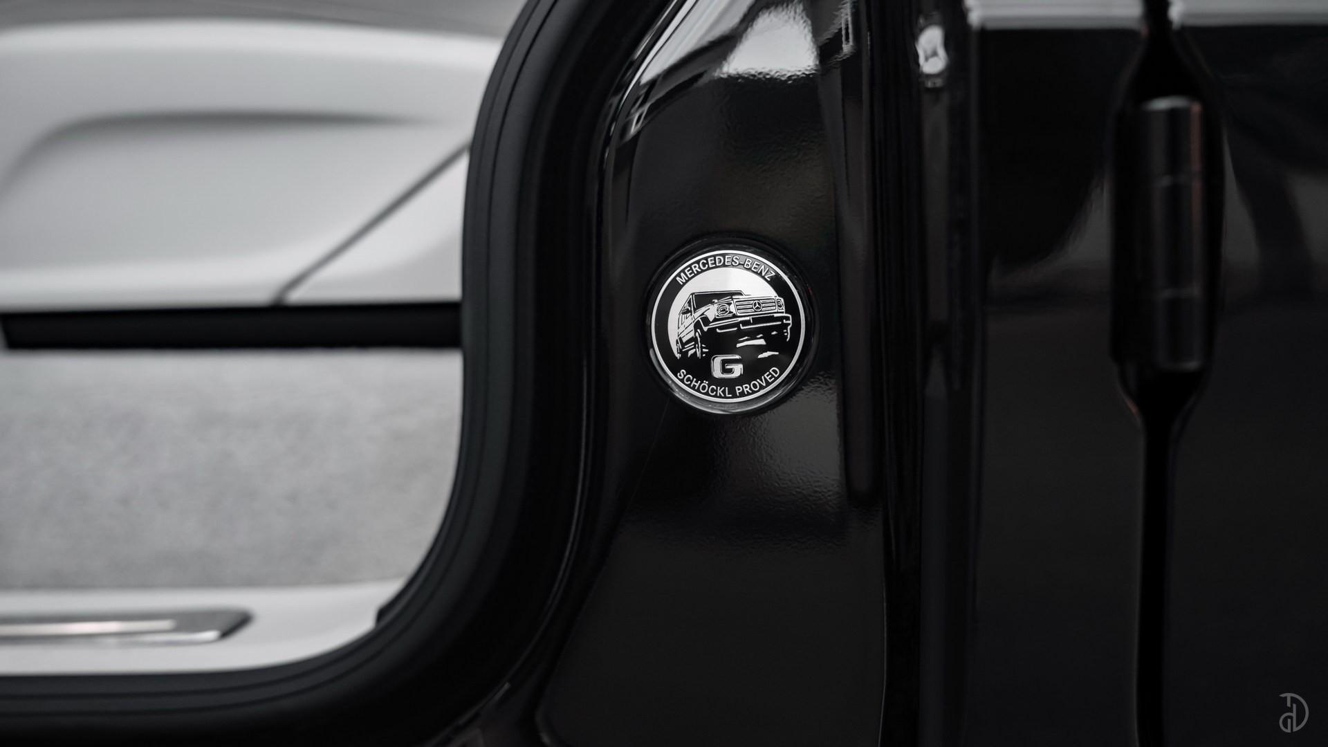 Аренда Гелендвагена Mercedes G 63 AMG 2021 (глянцевый) в Москве. Фото 14