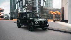 Аренда Гелендвагена Mercedes G 63 AMG 2021 (глянцевый) в Москве