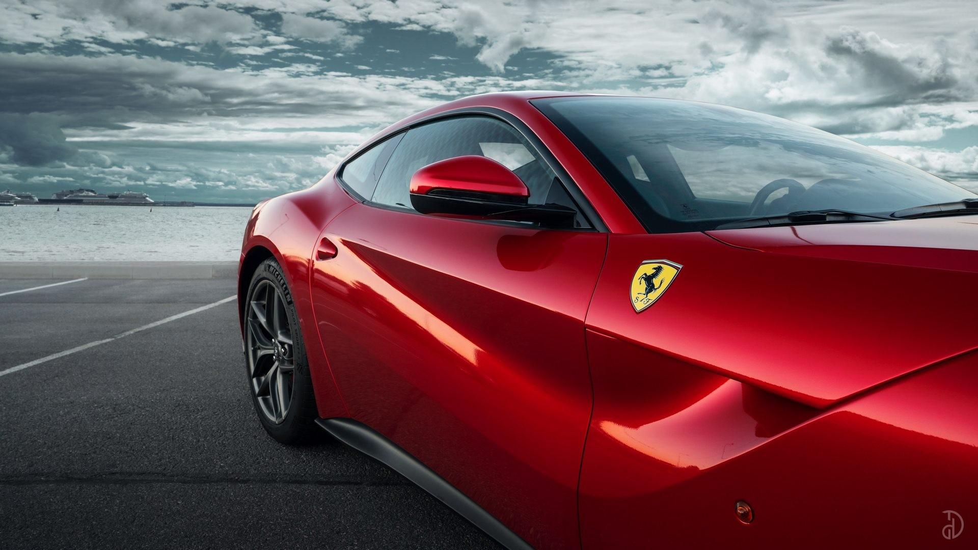 Аренда Ferrari F12 Berlinetta в Москве. Фото 2