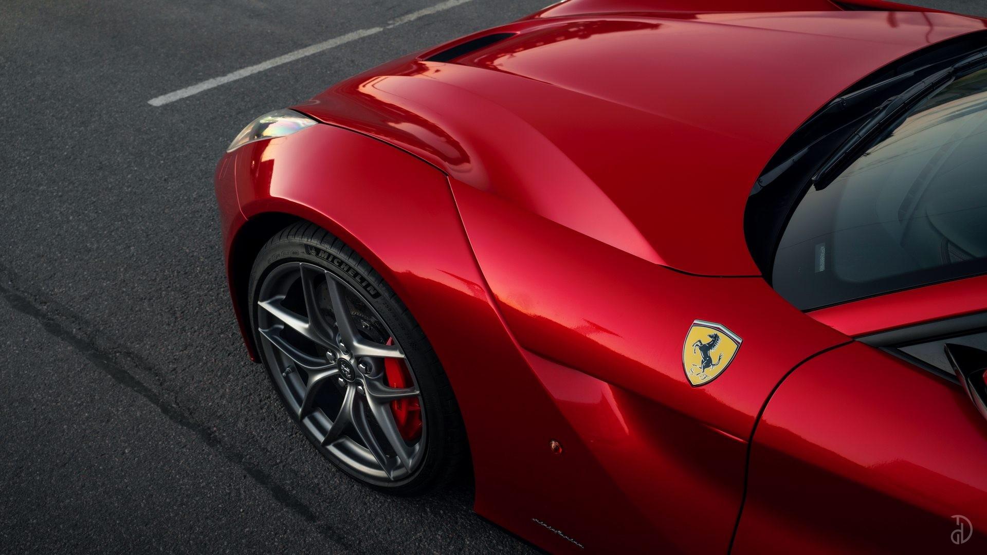 Аренда Ferrari F12 Berlinetta в Москве. Фото 6