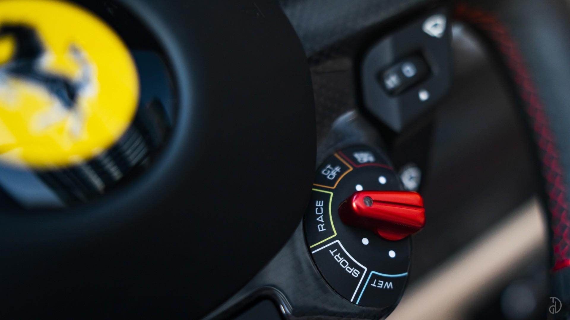 Аренда Ferrari F8 Spider в Москве. Фото 18