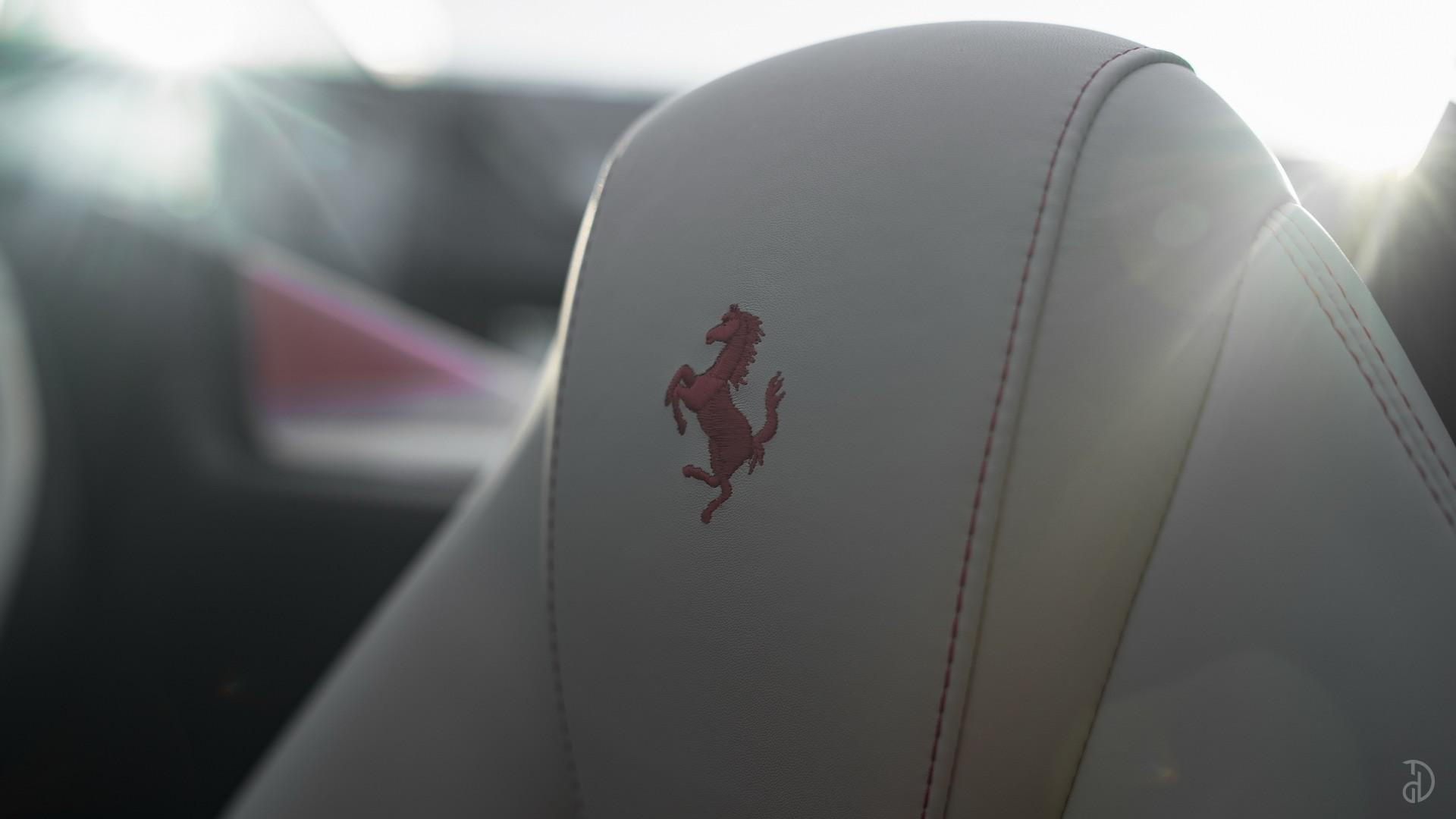 Аренда Ferrari F8 Spider в Сочи. Фото 20