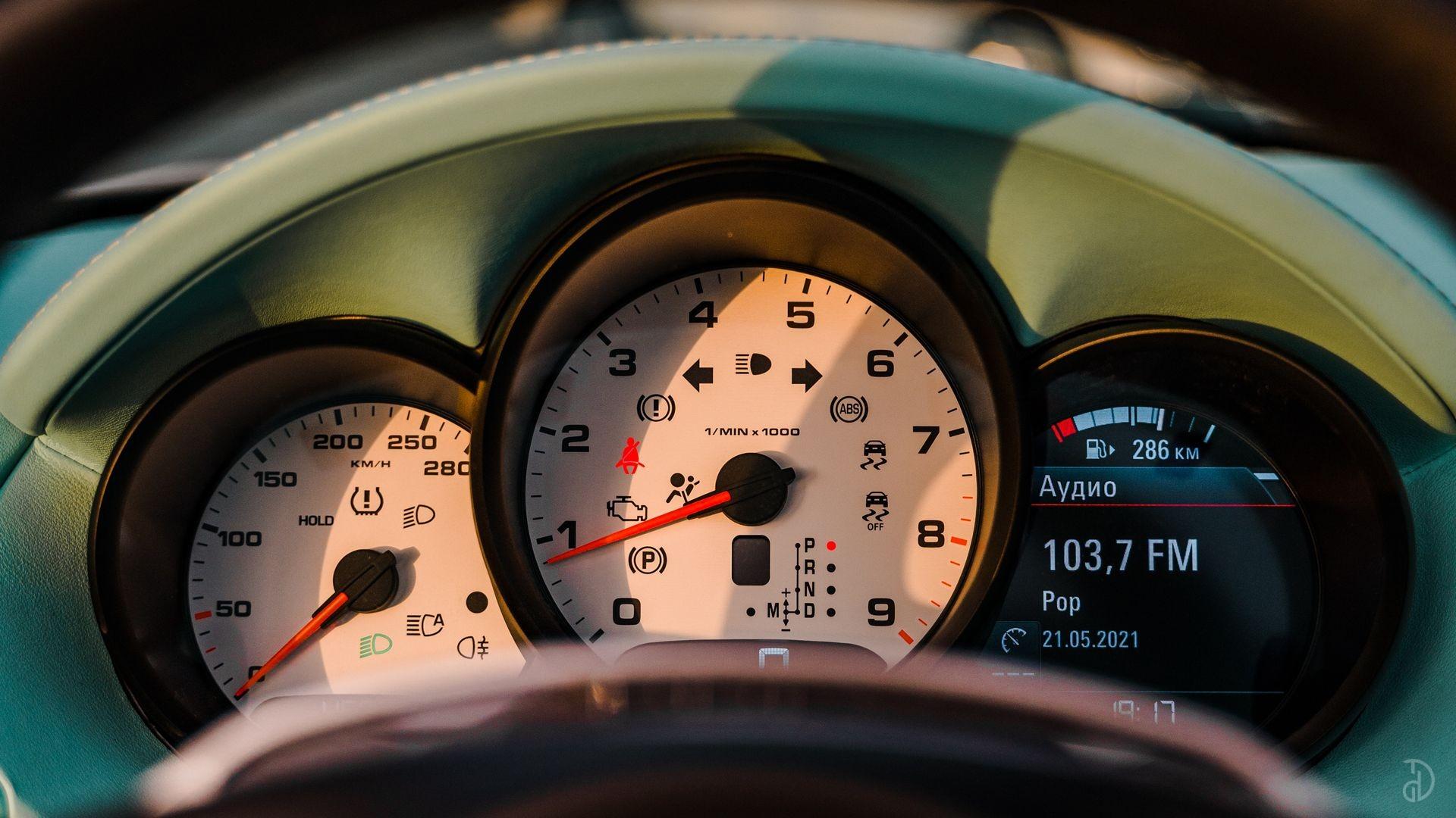 Аренда Porsche Boxster 981 в Сочи. Фото 10