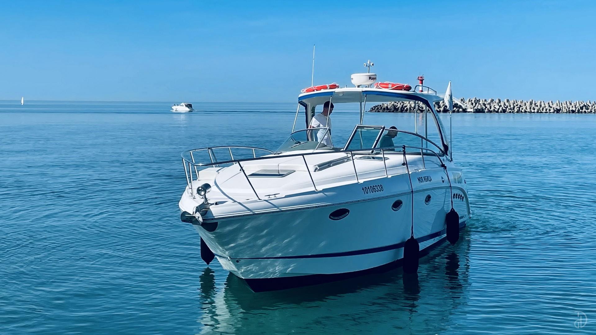 Аренда моторной яхты Chaparall 350 Signature. Фото 3