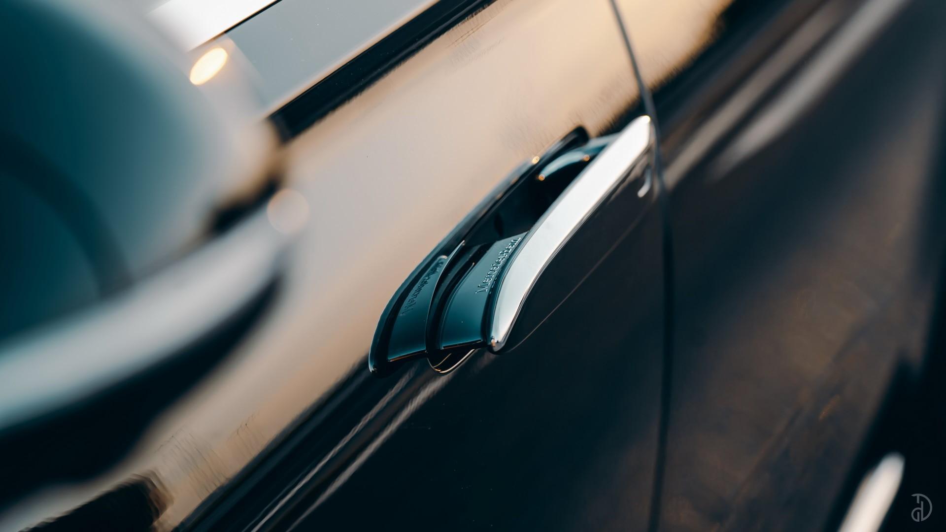 Аренда Mercedes S 350d (W223) в Москве. Фото 10