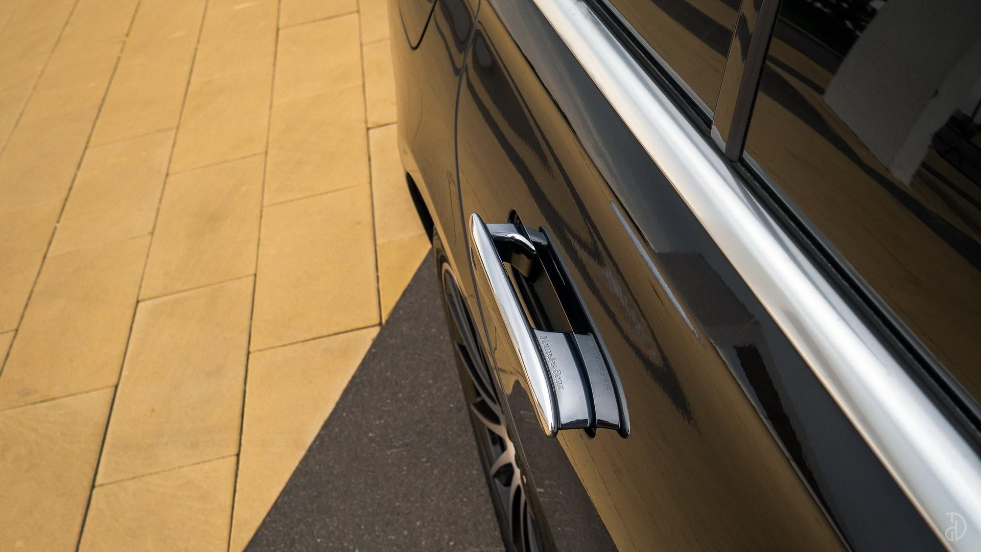 Аренда Mercedes S 350d (W223) в Сочи. Фото 5