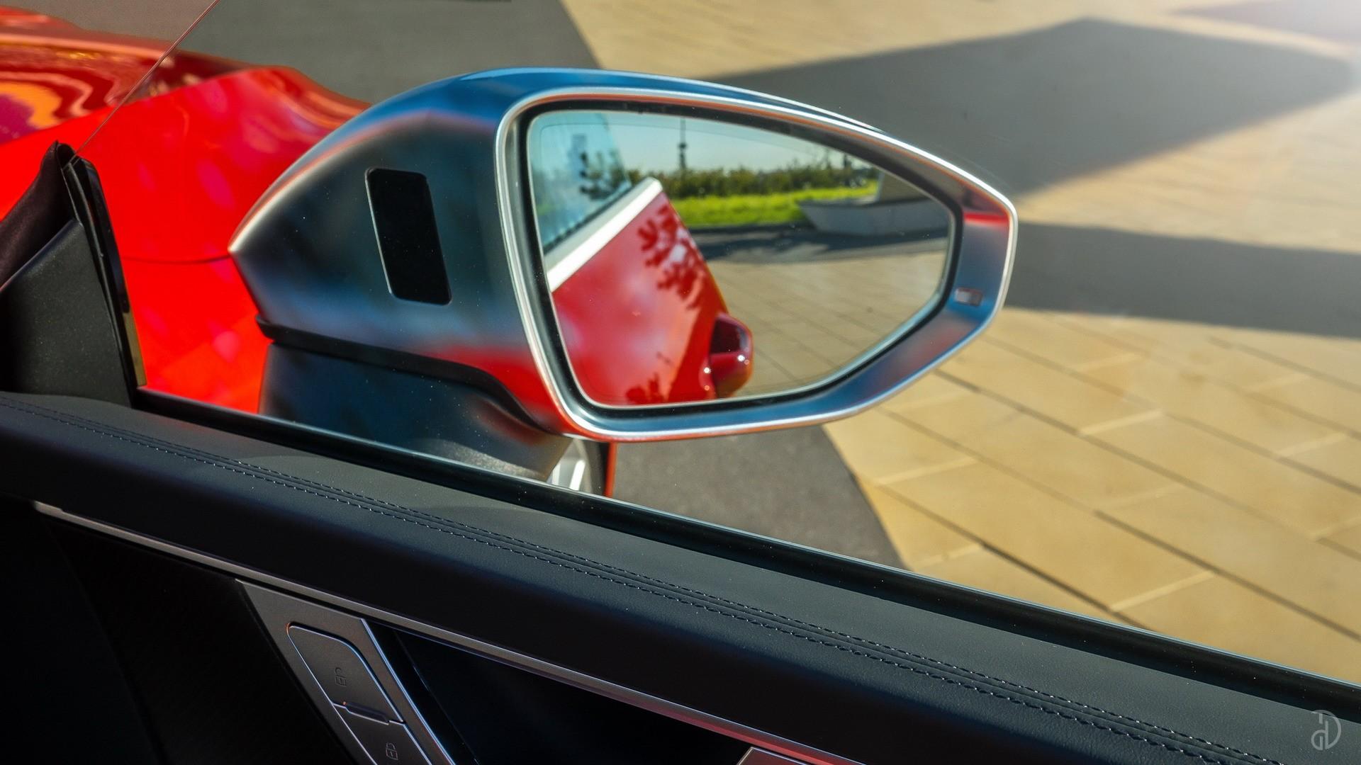 Аренда Audi RS 7 Sportback в Москве. Фото 8
