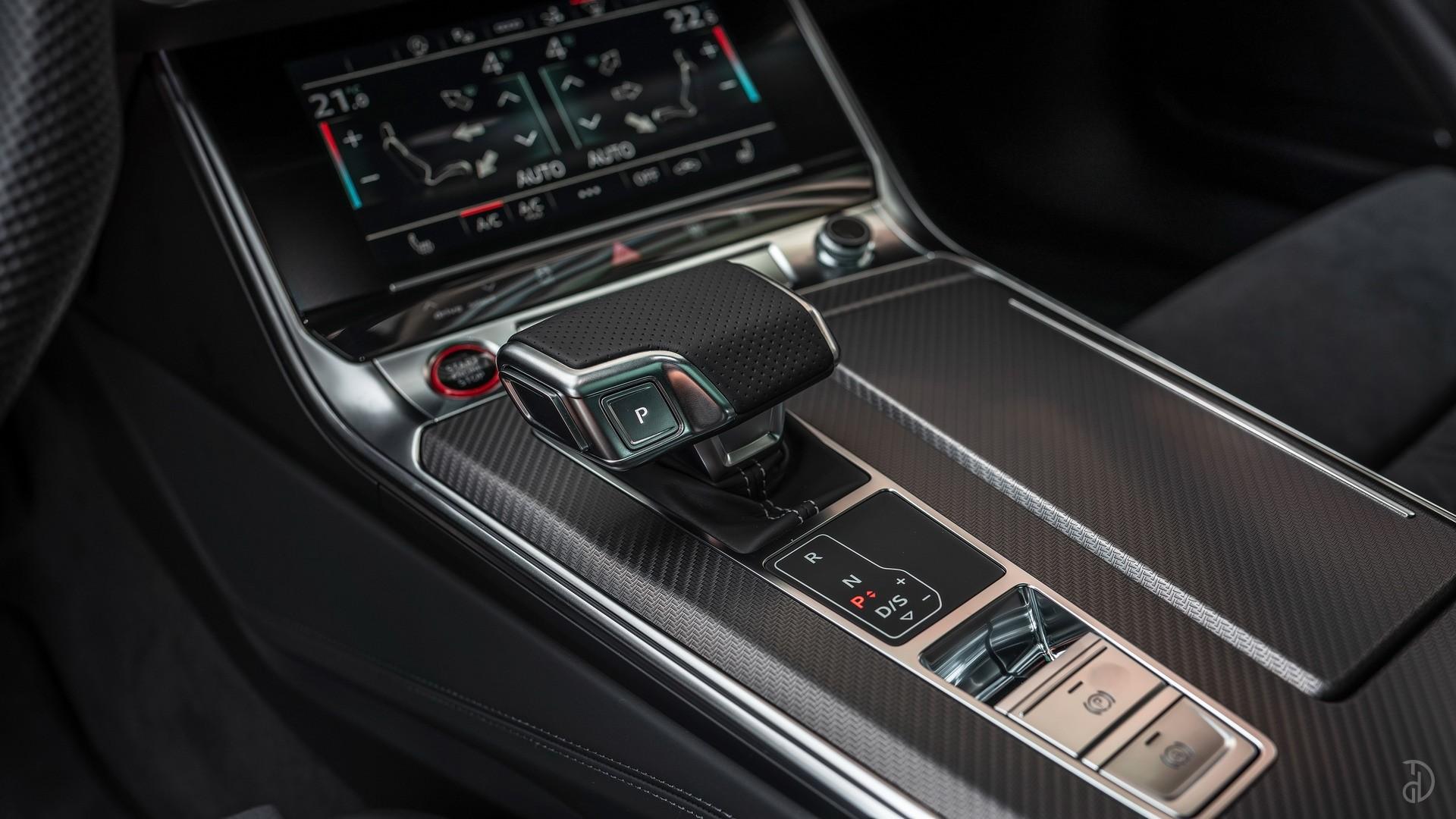 Аренда Audi RS 7 Sportback в Москве. Фото 13