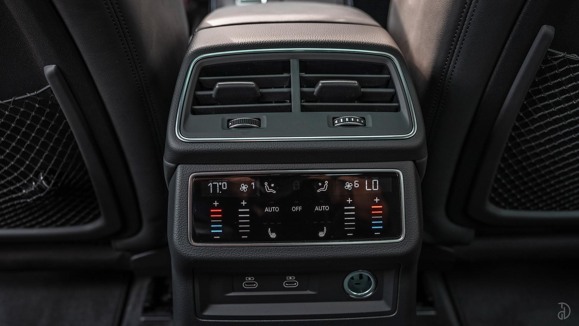 Аренда Audi RS 7 Sportback в Москве. Фото 18