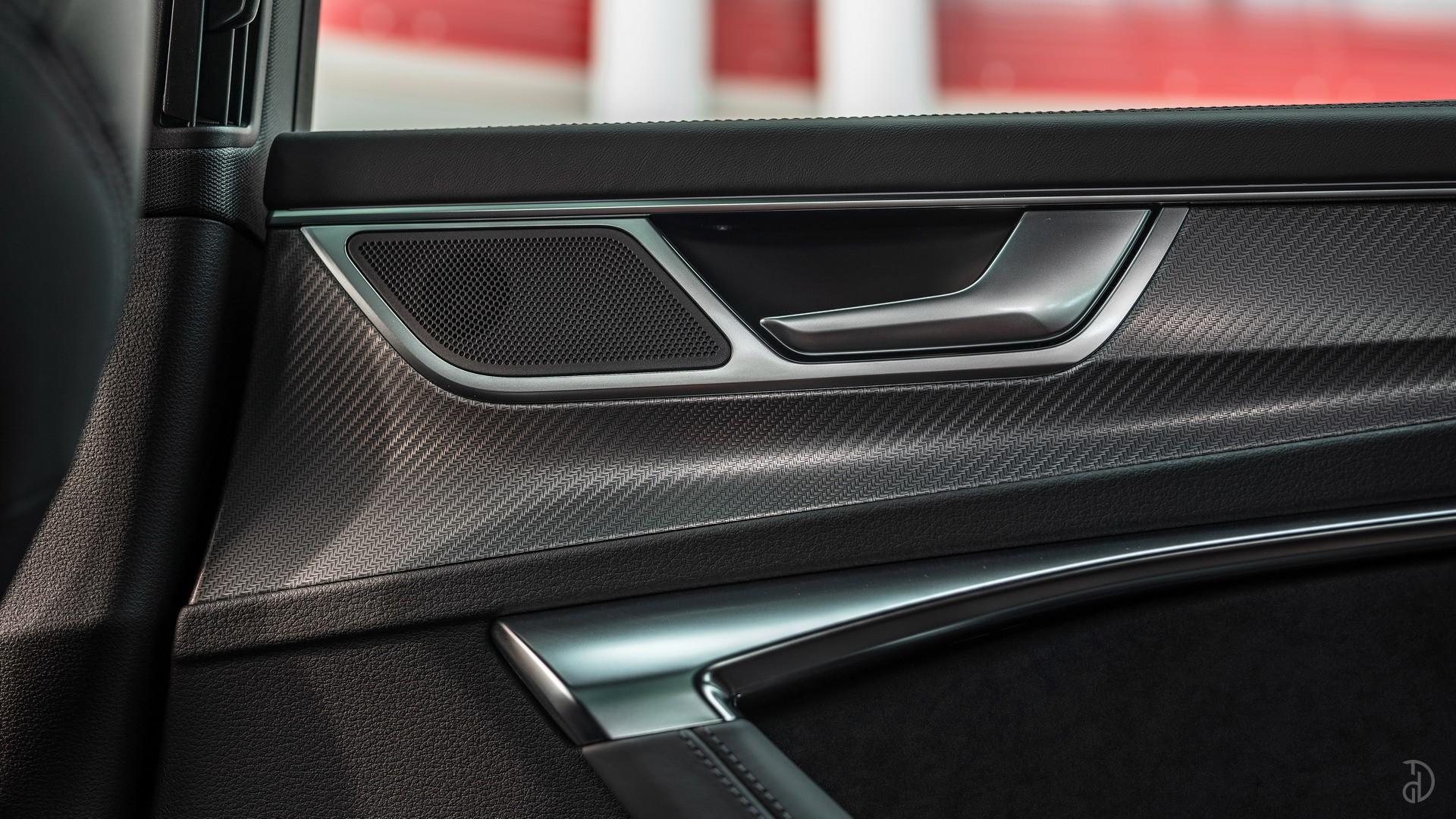 Аренда Audi RS 7 Sportback в Москве. Фото 19