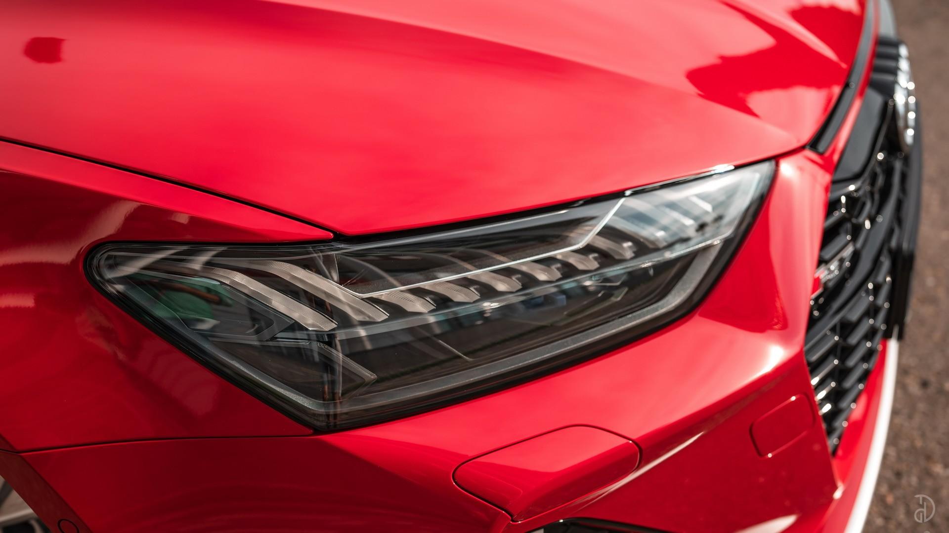 Аренда Audi RS 7 Sportback в Сочи. Фото 7