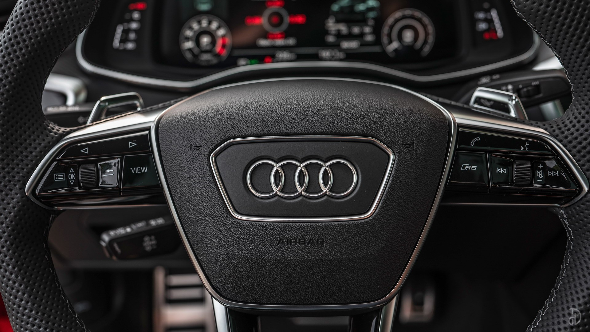 Аренда Audi RS 7 Sportback в Сочи. Фото 19