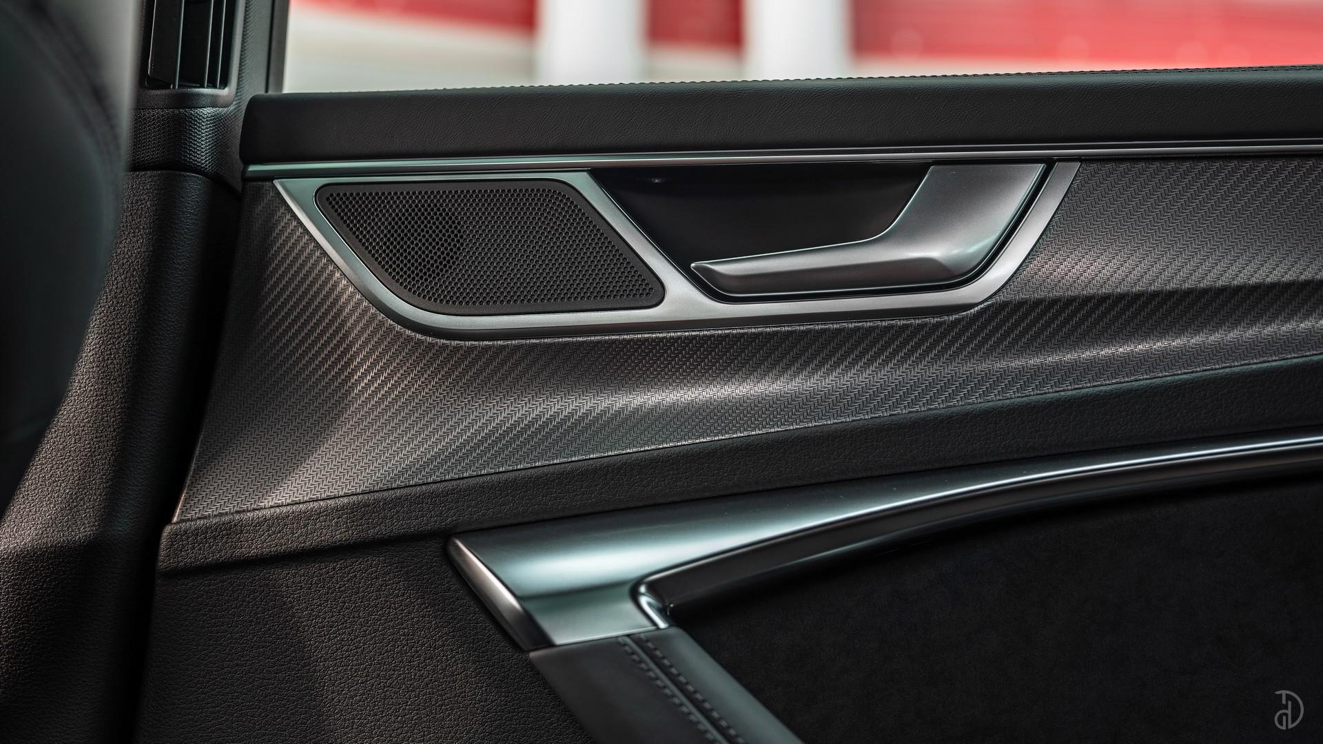 Аренда Audi RS 7 Sportback в Сочи. Фото 23