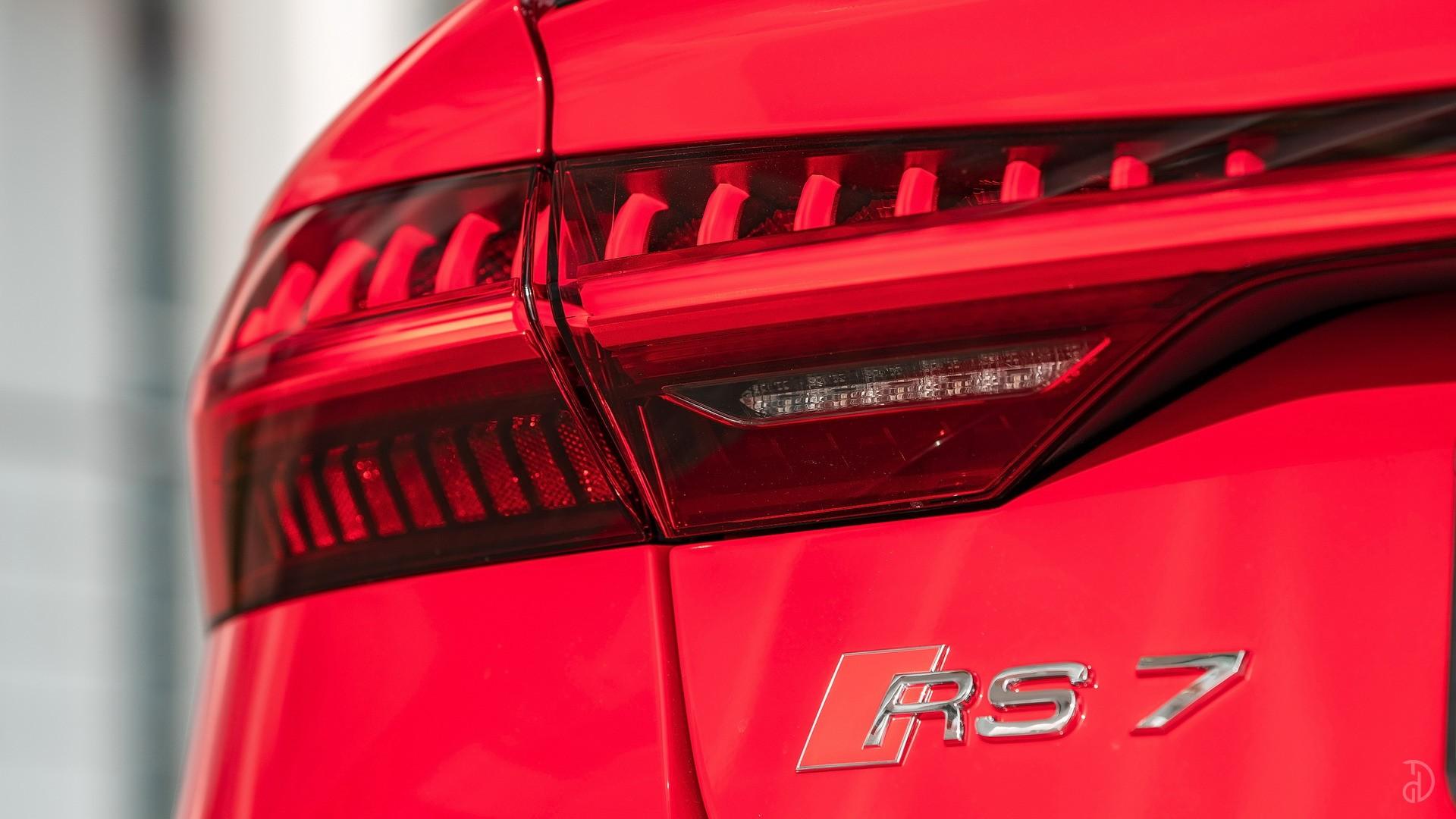 Аренда Audi RS 7 Sportback в Сочи. Фото 12