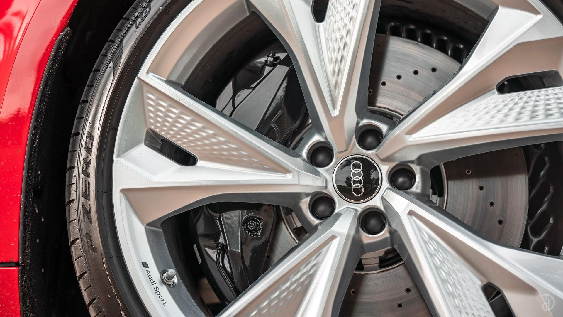 Аренда Audi RS 7 Sportback в Сочи. Фото 13