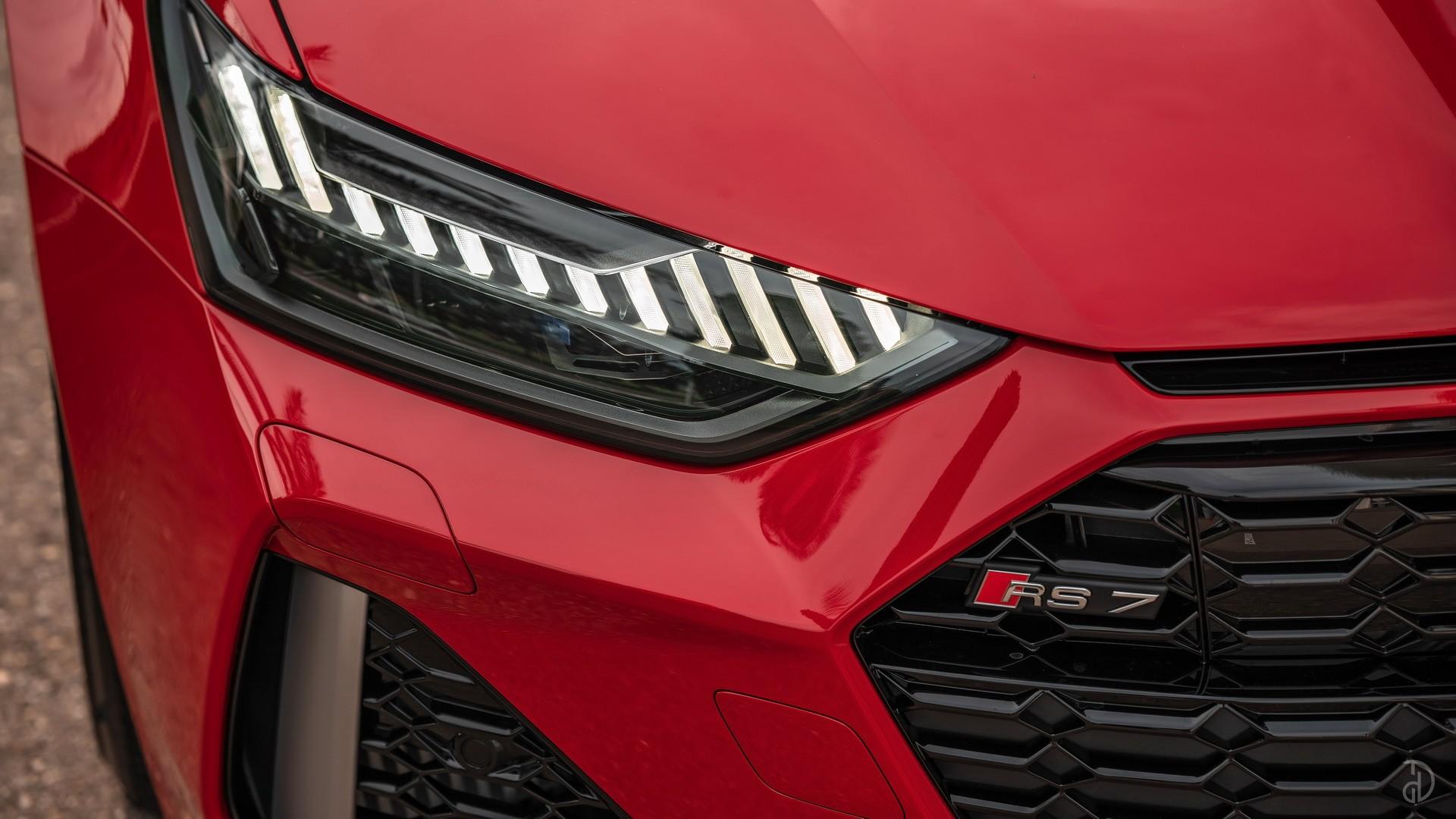 Аренда Audi RS 7 Sportback в Сочи. Фото 5