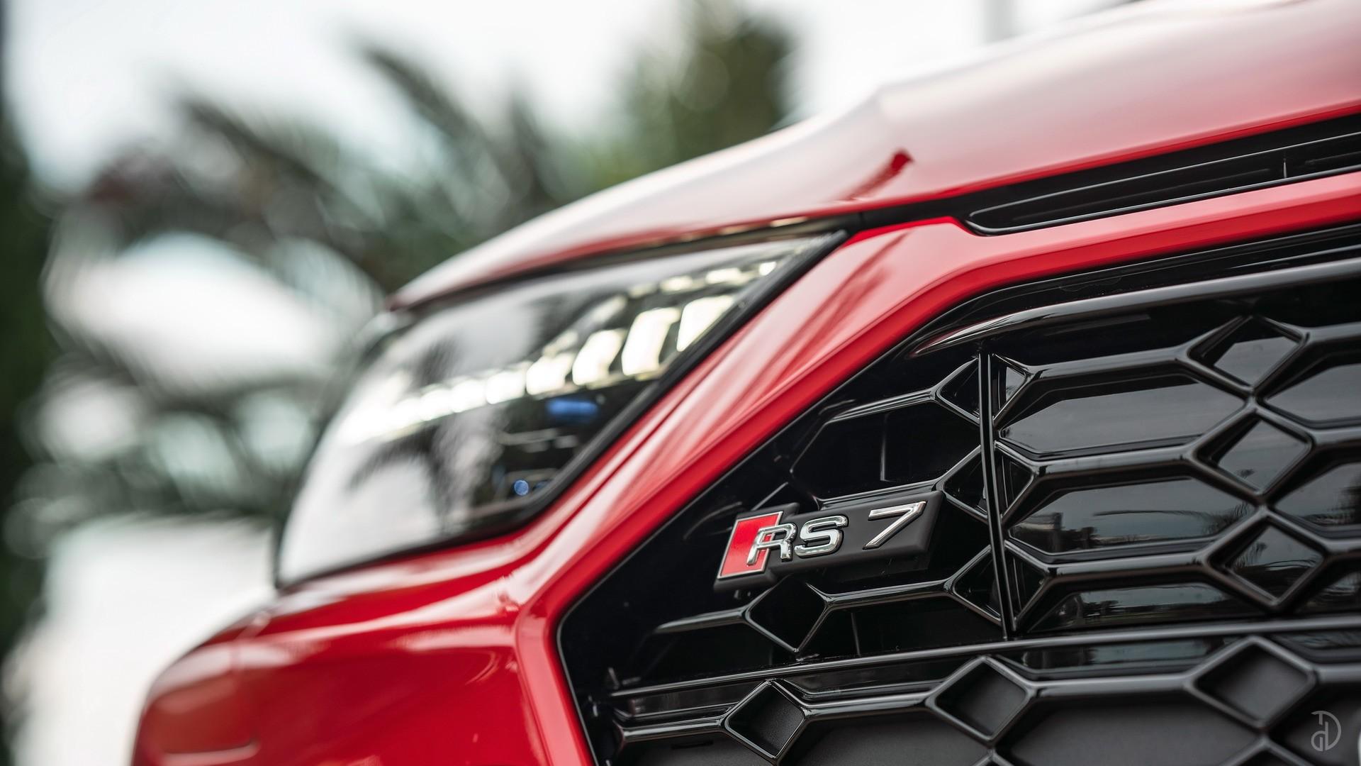 Аренда Audi RS 7 Sportback в Сочи. Фото 8