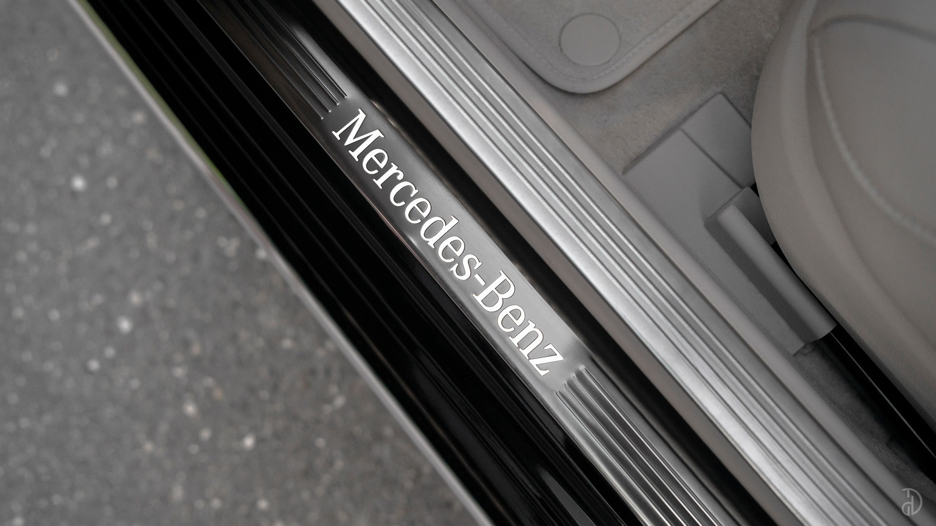 Mercedes S 560 (W222 Restyling). Фото 9