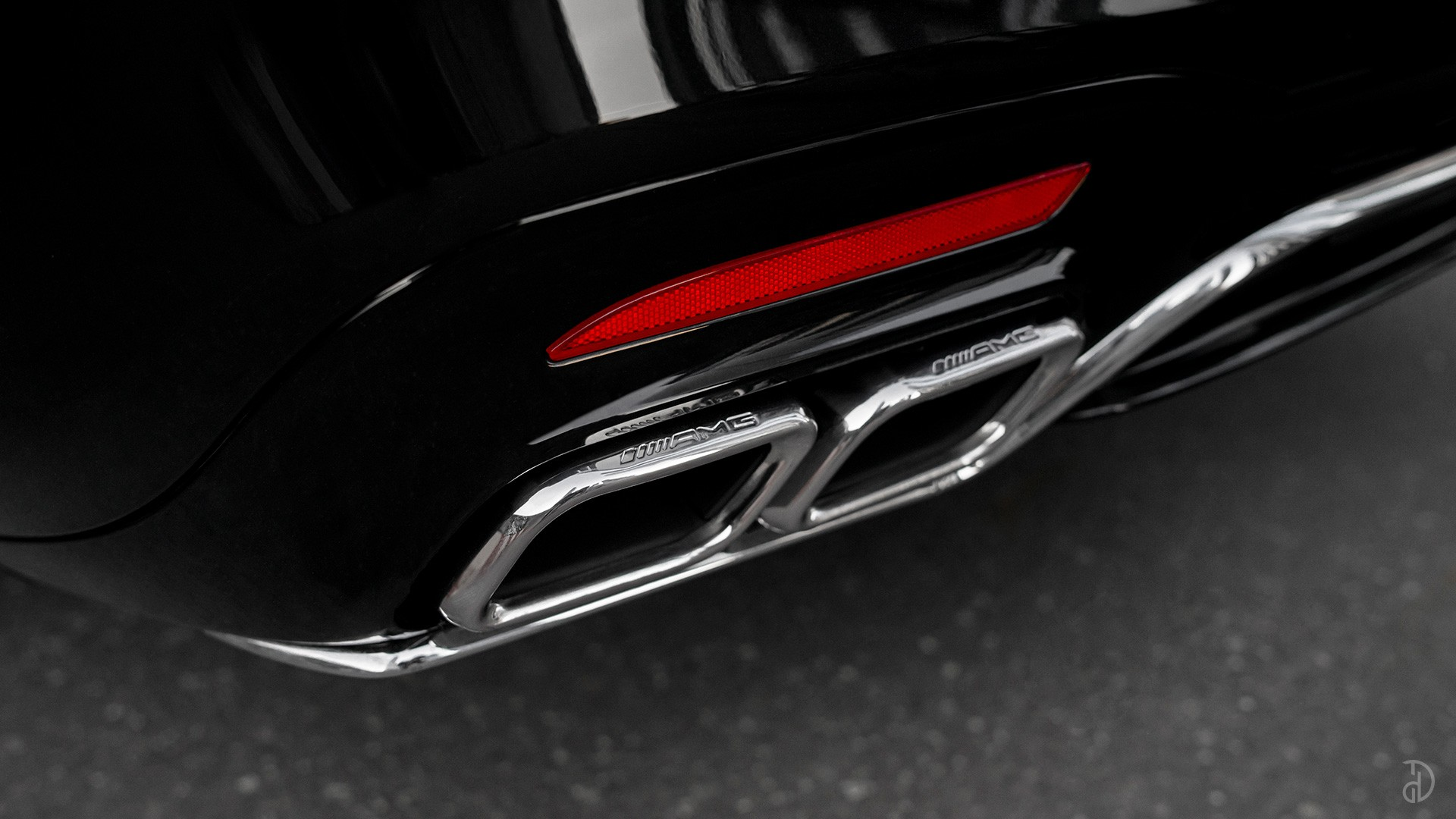 Mercedes S 560 (W222 Restyling). Фото 7